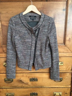 Opus Knitted Blazer multicolored