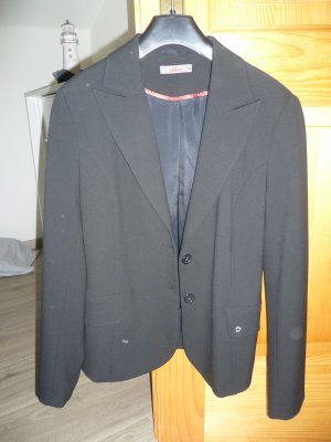 Fashion hero for s.Oliver Unisex Blazer black
