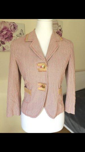 Dorothee Schumacher Blazer en laine rouge clair laine vierge