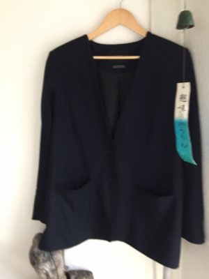 Set Boyfriend Blazer dark blue-blue