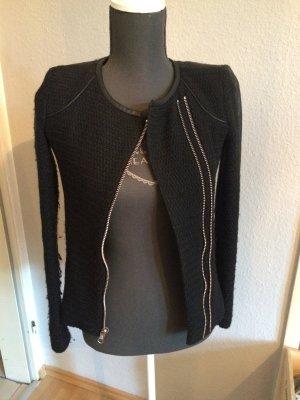 Blazer von Set Urban Deluxe Jacke als Alternative zur Lederjacke