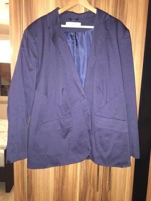 Blazer von Sheego in dunkelblau