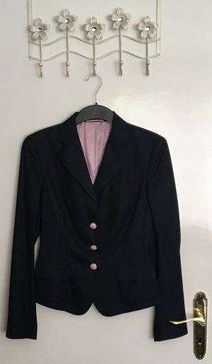 van Laack Wool Blazer multicolored new wool