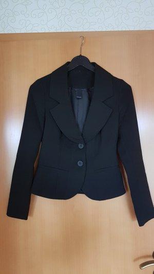 Blazer von Vero Moda gr 34 schwarz