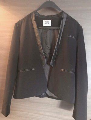 Vero Moda Long Blazer black