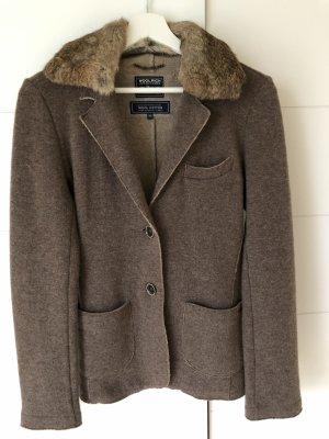 Woolrich Wool Blazer multicolored