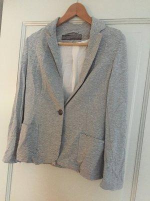 Blazer von Zara Gr. S in Grau