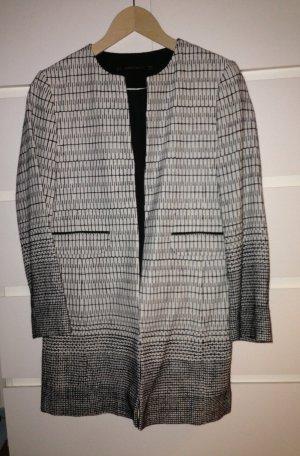 Blazer von Zara mit tollem Muster