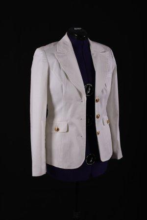 b.p.c. Bonprix Collection Long Blazer white
