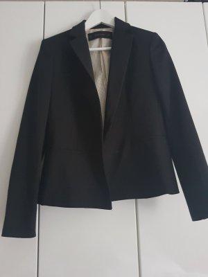 Blazer Zara 38 schwarz