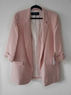 Blazer Zara Rose Gr. XL NEU