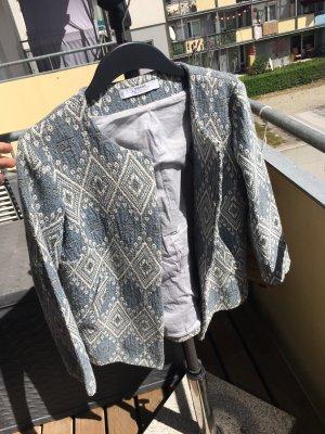 Blazerjacke von Mango Suit in Größe M