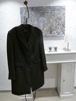 Barisal Manteau court noir
