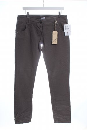 Bleifrei Trousers grey casual look