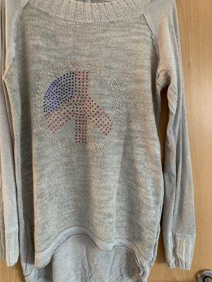 Bleifrei Camisa larga multicolor