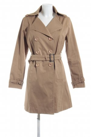 Bleifrei Trench Coat beige classic style