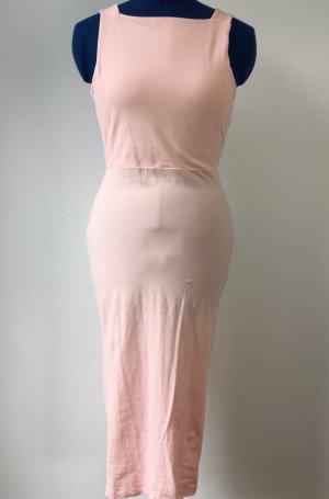 Asos Pencil Dress pink
