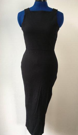 Asos Pencil Dress black