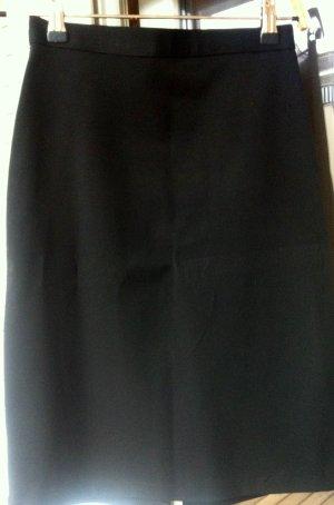 Bleistiftrock - black