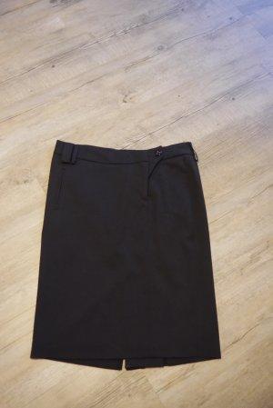 Bleistiftrock Business Rock Pencil Skirt Gr. 36 schwarz NEU