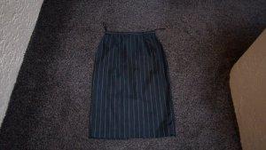 #Bleistiftrock, Gr. 36, #schwarz-beige, #NEU, #Pattys Pants by Markert