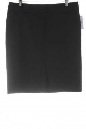 Pencil Skirt black business style