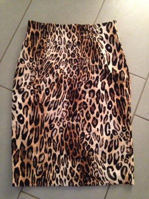 Bleistiftrock von Ana Alcazar , Leopard