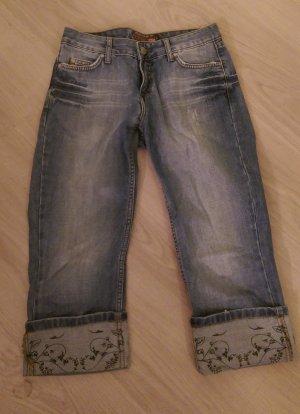 Blend 3/4-Jeans Gr. 34/XS
