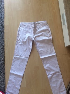 Blend Pantalone boyfriend rosa pallido