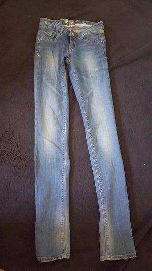Blend Slim Jeans multicolored