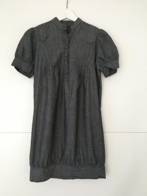 Blend Kleid-Bluse 100% Baumwolle