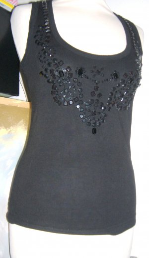 Blend Partytop Black Glamour