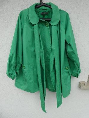 Blend She – Damen Jacke, grün – Gebraucht, fast wie neu