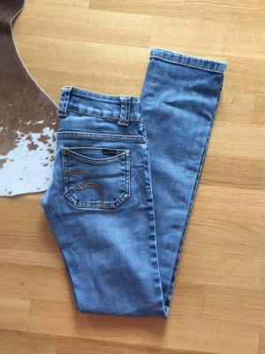 Blend She Jeans blau Gr 25 super Zustand