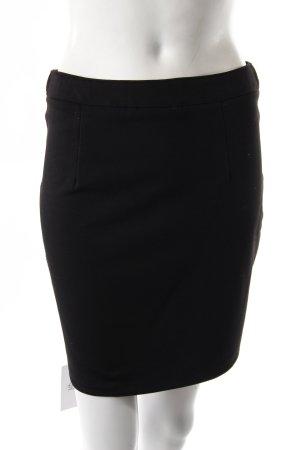 Blend Mini rok zwart