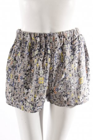 patterned BLENDShe Shorts