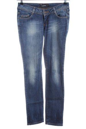 BlendShe Slim Jeans blue casual look