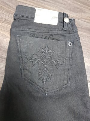 Blessed & Cursed Jeans nero
