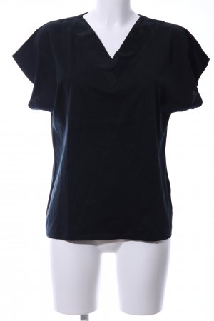 Bleyle Short Sleeved Blouse blue casual look