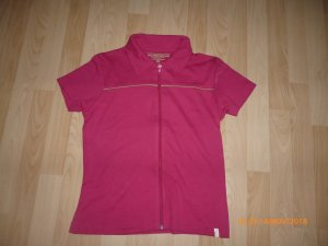 Blind Date Shirt neonrood-magenta