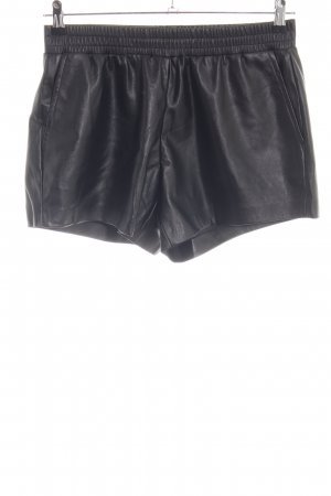 Blind Date Shorts schwarz Casual-Look
