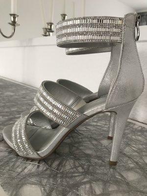 bling bling steinchen glitter sandalen