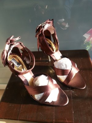 Blink High Heel Sandal multicolored others