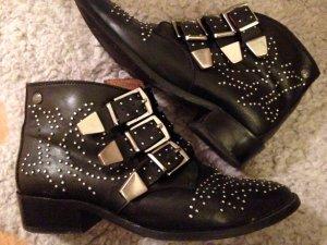 Blink Shoes chloe susanna boots lookalike