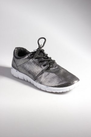 Blink Sneaker silberfarben