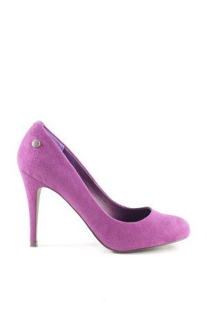 Blink Zapatos Informales rosa elegante