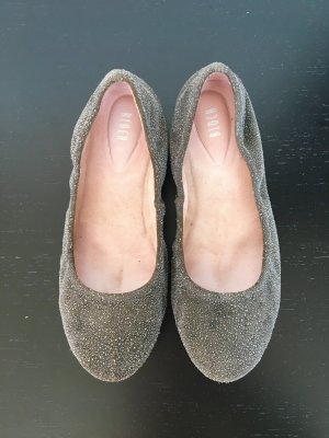 Bloch Ballerinas
