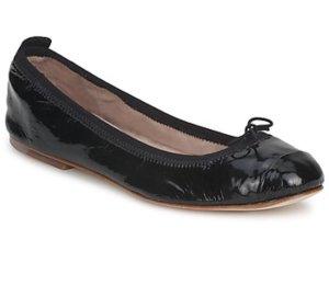 Bloch Lackleder Schuhe Groesse 39.5