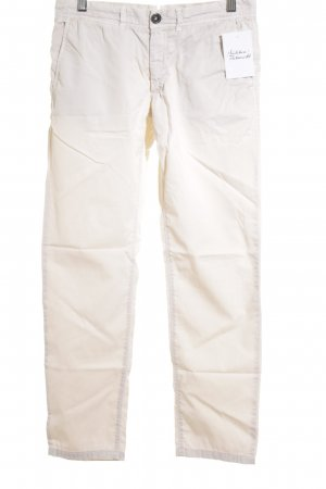 Block Industrie Chinohose nude Casual-Look