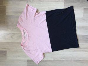 Blockstreifen T-Shirt